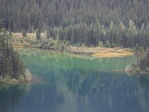 Azouzetta Lake