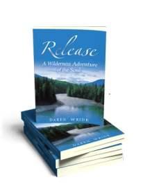 Release book by Daren Wride