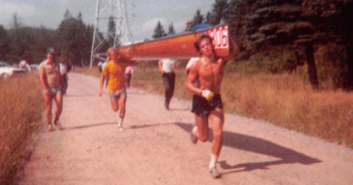 Kevin Dumas, Daren Wride, 1981, La Classique